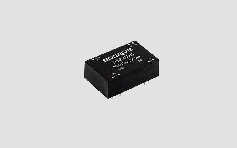 dc-dc电源模块EVN6 4.5-72 VDC