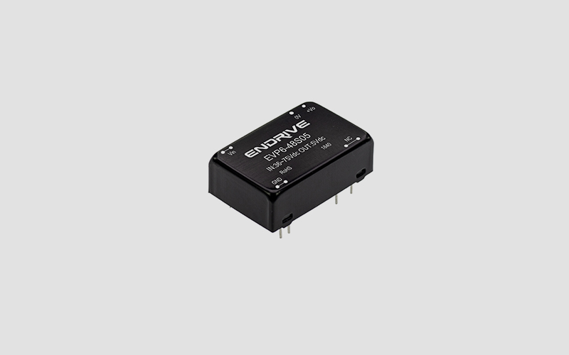 dcdc模块电源 EVP6 4.5-72 VDC
