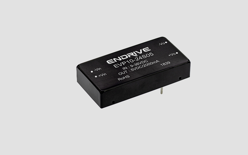 dc-dc电源模块EVP10 4.5-72 VDCEVP10