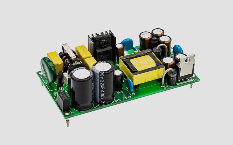 定制电源模块EC10 85-265VAC