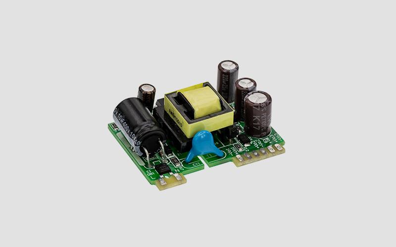 定制电源模块ED05 85-265VAC