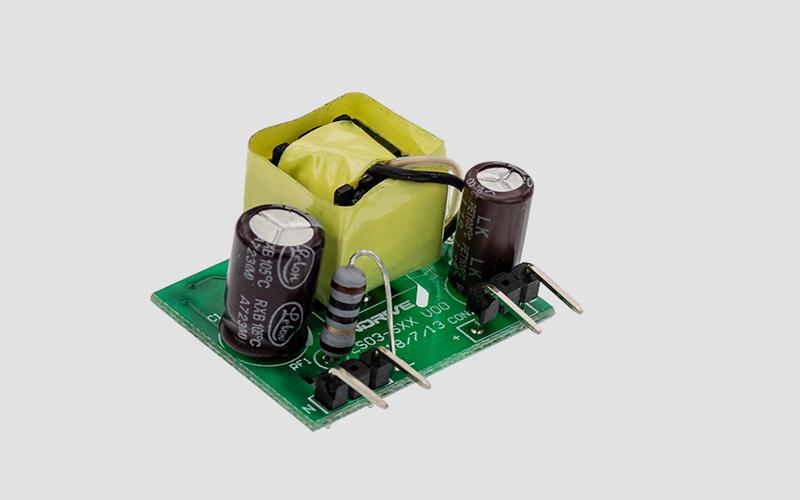 定制电源模块ES03 85-265VAC